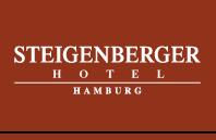 Logo Steigenberger Hotel - Amburgo