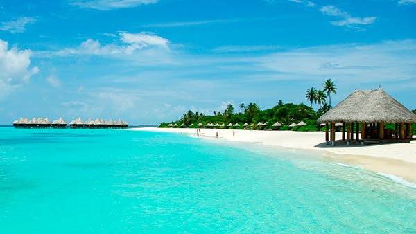 Viajes a maldivas desde 600 vuelo hotel rumbo for El mejor hotel de maldivas