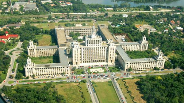 Bucarest - offerte vacanze