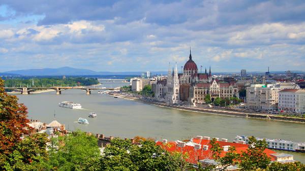 Budapest - offerte vacanze