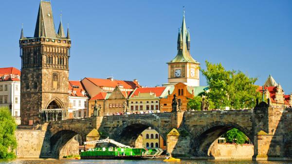 Capitali europee - offerte vacanze
