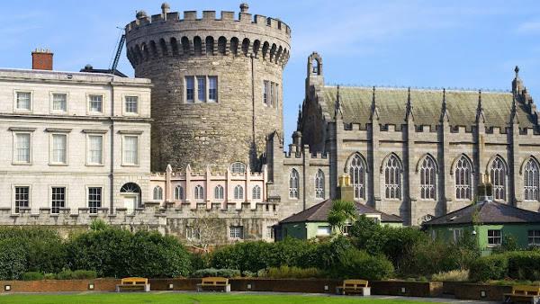 Dublino - offerte vacanze