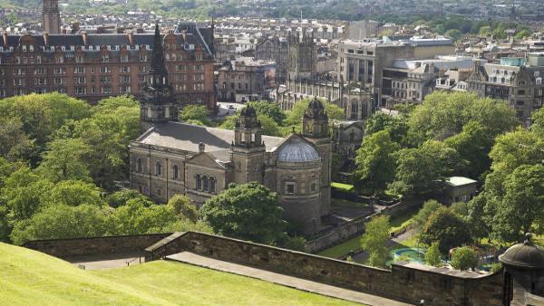 Edimburgo - offerte vacanze