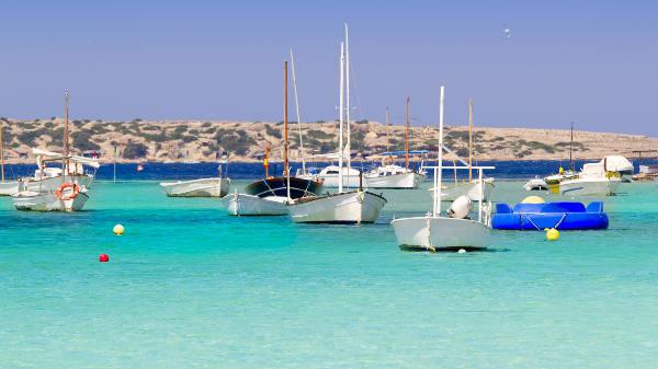 Beautiful Formentera Volo Soggiorno Images - Comads897.com ...