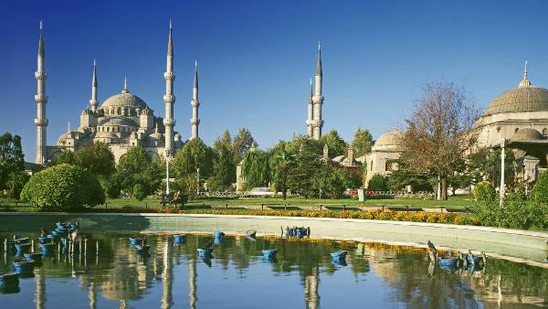 Istanbul - offerte vacanze