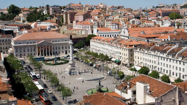 Lisbona - offerte vacanze