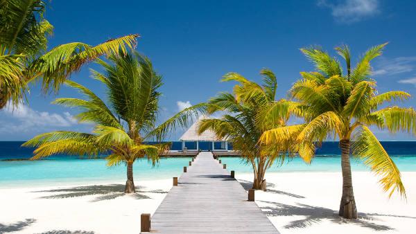 Offerte Volo Piu Hotel Maldive