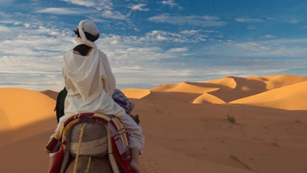 Volo Hotel Marocco Offerte