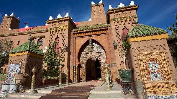 Marrakech - offerte vacanze