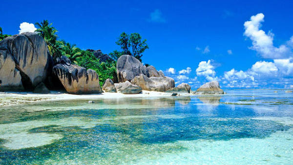 Offerte Vacanze Seychelles Pacchetti E Volo Hotel Con
