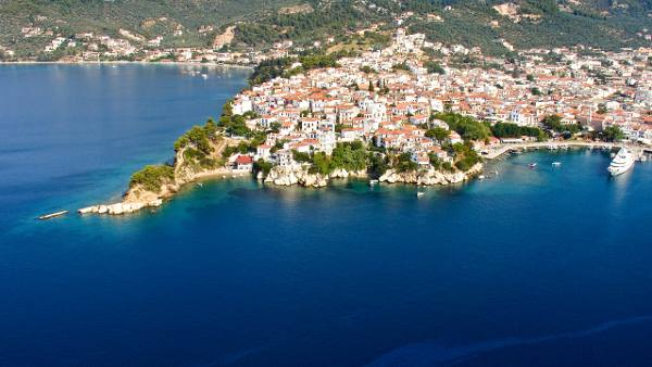 Skiathos - offerte vacanze