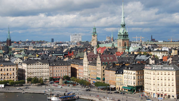 Stoccolma - offerte vacanze