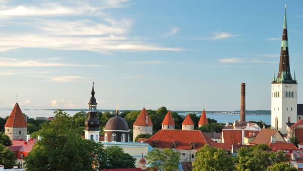 Tallinn - offerte vacanze