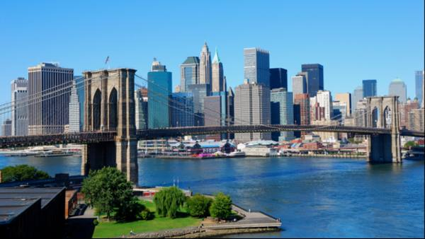 New York - Nos meilleures offres