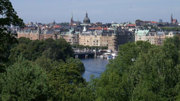 Stockholm - Nos meilleures offres